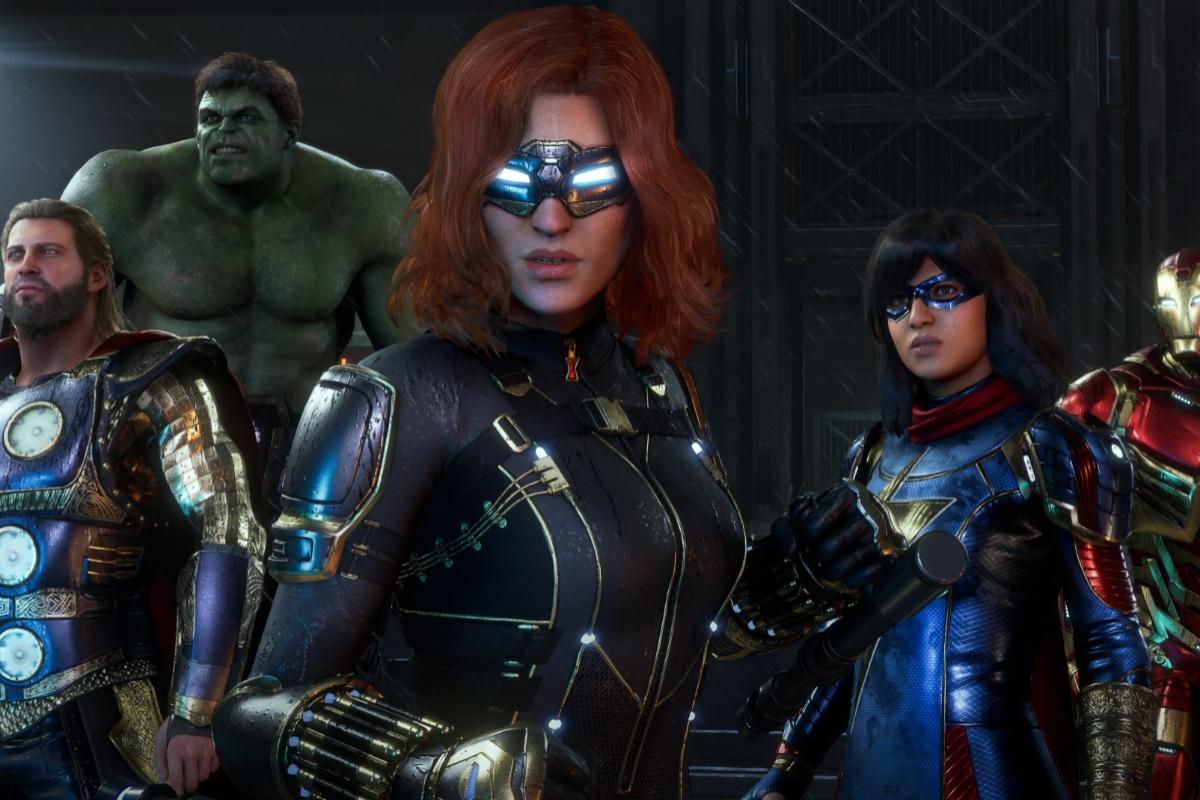 Ms. Marvel será la encargada de reunir a Los Vengadores tras su disolución.