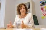 La ex consejera de Servicios Sociales de La Rioja 'colocó' a su hija como policía local ante un tribunal afín