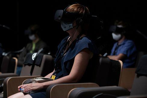 El viaje de Gustavo Dudamel a la esencia de la música clásica en realidad virtual