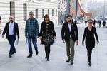 Los socios de Sánchez piden el fin de la dispersión de los presos etarras con la excusa del suicidio de Igor González