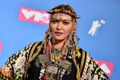 """Madonna prepara una película sobre """"el increíble viaje"""" de su vida con Diablo Cody como coguionista"""