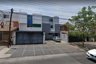 El 4248 de la Avenida Tepeyac en Guadalajara, sede de la sociedad pantalla investigada, en una imagen de Street View de Google.