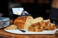 El sándwich más caro del mundo cuesta 300 euros y lleva oro comestible