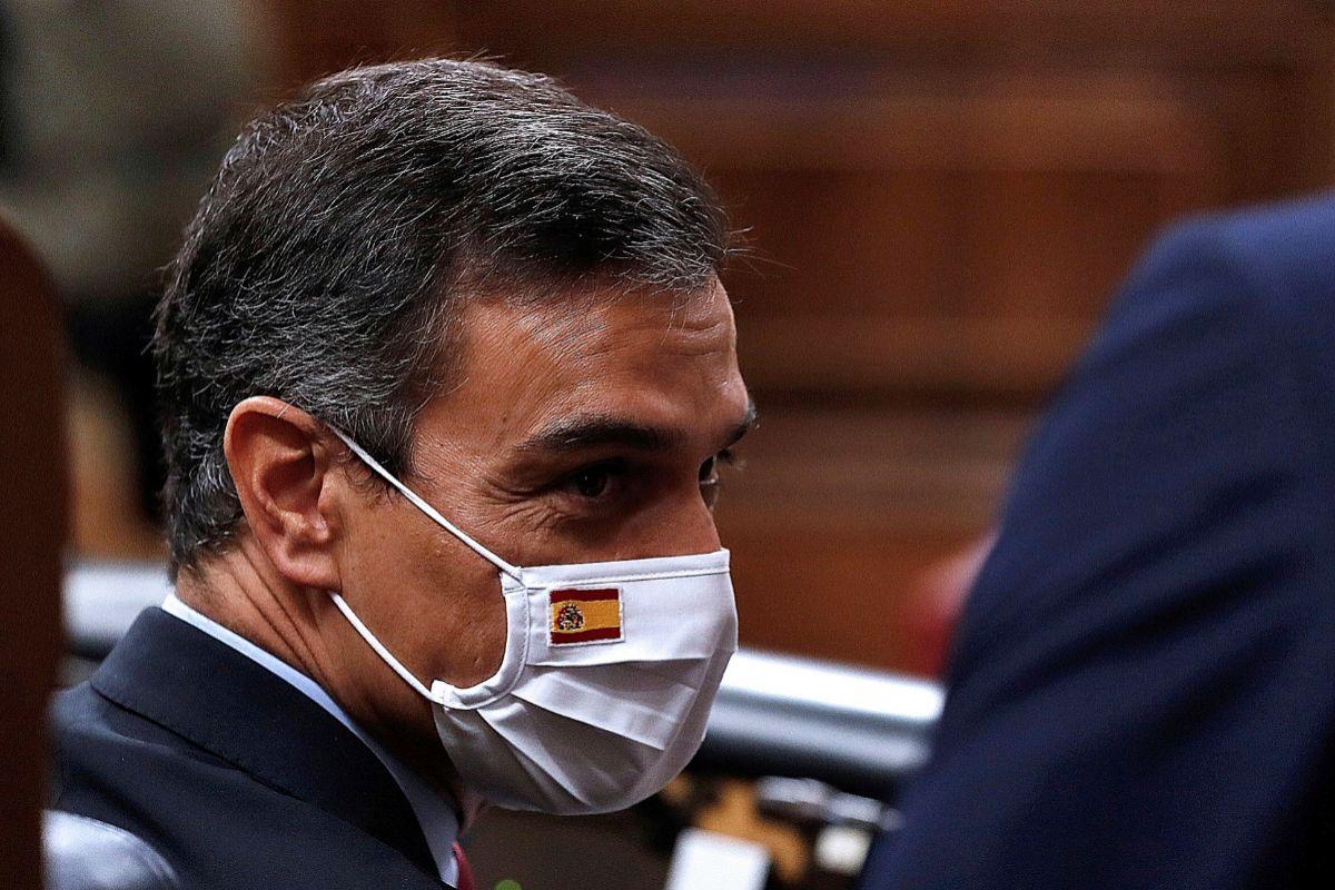 El PSOE saca del código ético de las Cortes acatar la Constitución