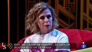 Lazos de Sangre: Ágatha Ruiz de la Prada habla de su hermana secreta
