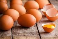 Una investigación internacional concluye que el consumo de cuatro huevos a la semana es saludable para el corazón