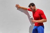Los riesgos de tratar de emular a los deportistas profesionales cuando no lo eres