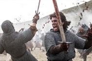 Primeras imágenes de El Cid, nueva serie de Amazon Prime Video