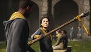 Así es Hogwarts Legacy, el juego de PS5 ambientado en el universo Harry Potter