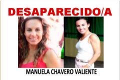 Un vecino de Monesterio, detenido por la desaparición de Manuela Chavero