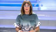 Las críticas de Ana Rosa Quintana a Isabel Díaz Ayuso por su gestión de la pandemia