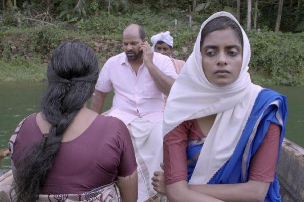 Biriyaani (Sajin Babu), una de las películas que se presentarán en el festival ImagineIndia