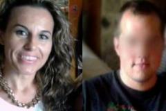 Hallan restos óseos en la finca del detenido por la muerte de Manuela Chavero