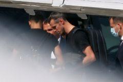 Gareth Bale llega a Londres para cerrar su cesión al Tottenham, que pagará íntegra su ficha