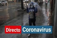 Última hora coronavirus | Nuevo máximo diario de casos en Francia, que registra su mayor cifra de muertos en tres meses