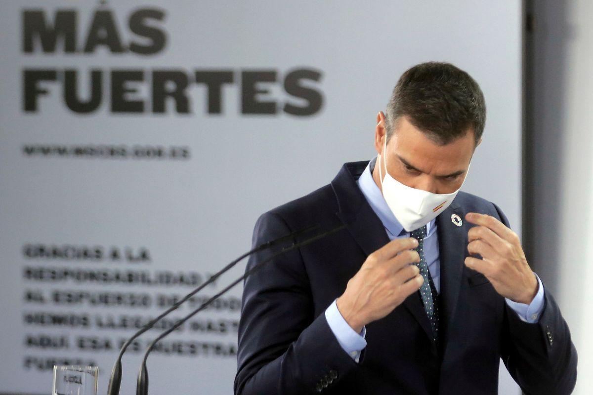 """La guerra política paraliza España: """"No hay un estado estratega"""""""