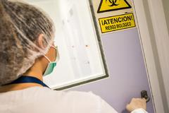 España está en varios proyectos para la realización de vacunas contra el Covid-19