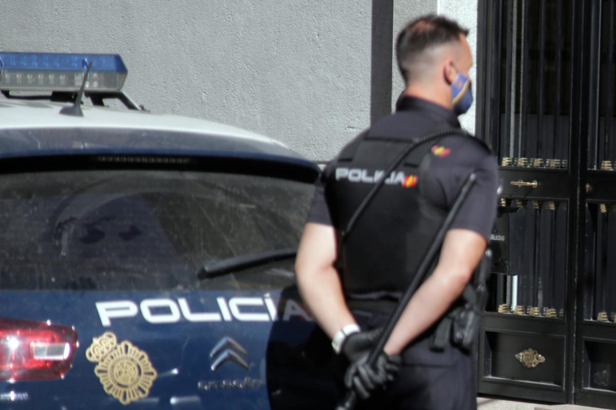 CCOO denuncia que la Policía no está comunicando los casos positivos en sus dependencias públicas