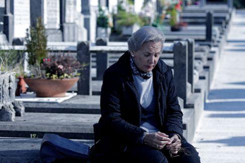 ////NO UTILIZAR SIN CONSULTAR CON DAVID SANZ//// Fotograma de la serie de HBO lt;HIT gt;Patria lt;/HIT gt;