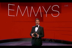 Jimmy Kimmel, presentador de la gala.
