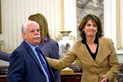 El fiscal que pide exculpar al Gobierno por el Covid acusa a dos fiscales del 'procés' de intentar contaminarlo