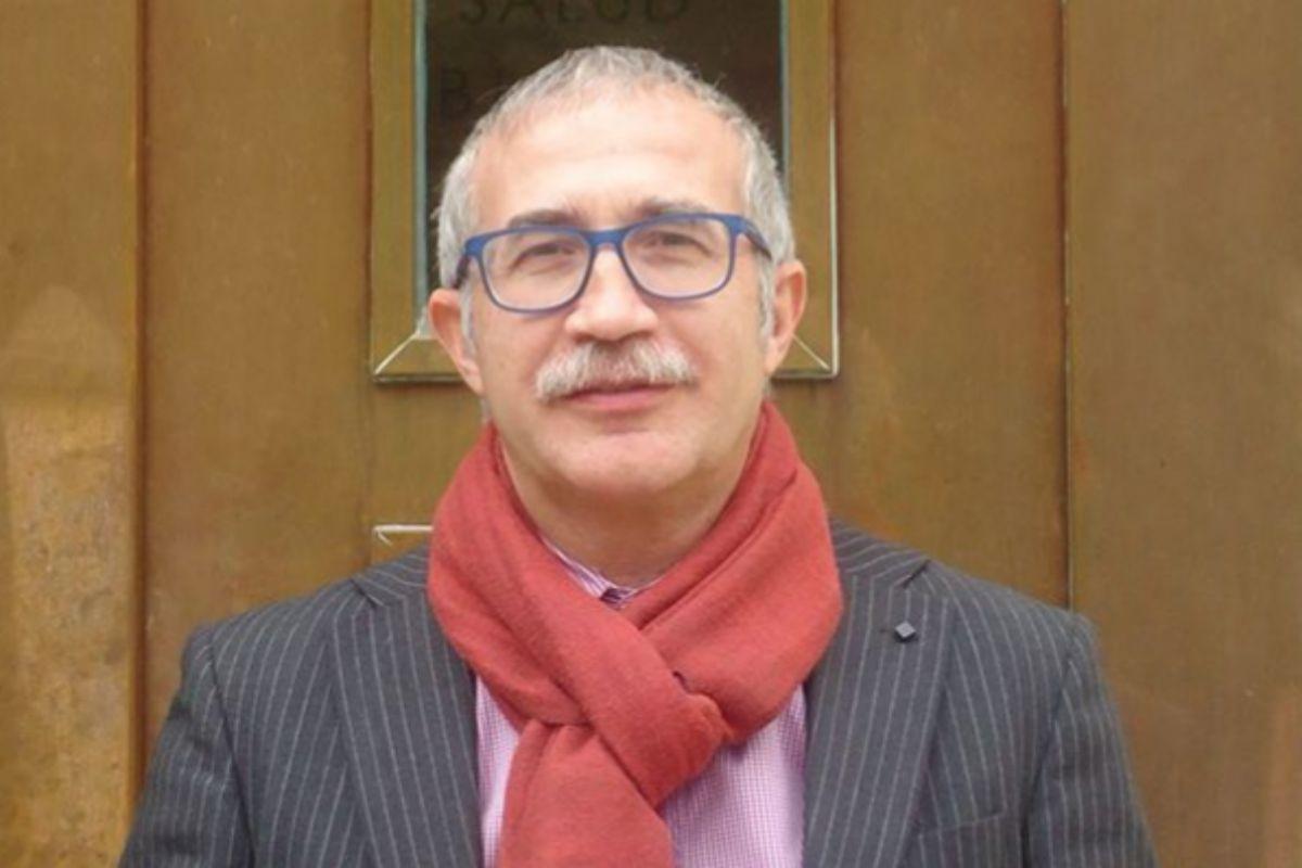 Joan Carles March, especialista en Medicina Preventiva y Salud Pública.