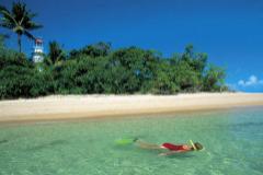 Se busca candidato para el mejor trabajo del mundo: cuidar una isla desierta