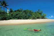 Se busca candidato para un trabajo envidiable: cuidar una isla desierta
