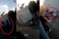 """Brutal paliza a una menor de Jaén: """"¡Que no tengo sentimientos! Me da igual que tengas sangre"""""""