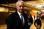 El ex director de regulación contable del Banco de España, Jorge Pérez.