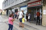 La Administración que no recibe: el colapso en el Ingreso Mínimo y los ERTE se contagia a las pensiones
