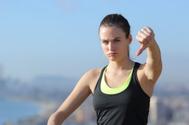 ¿Es necesario correr para adelgazar y estar en forma?