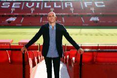 Sevilla FC, el vértigo del éxito