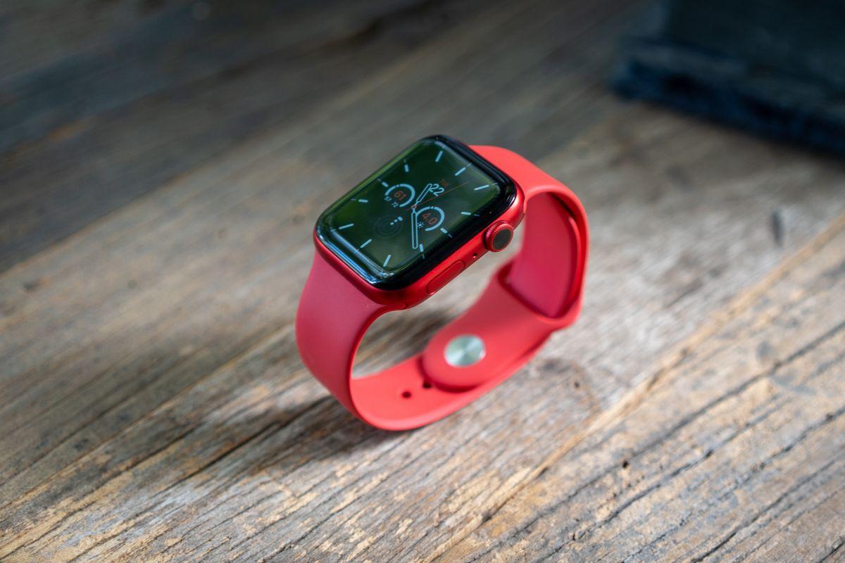 Apple Watch Series 6: más sensores, misma autonomía