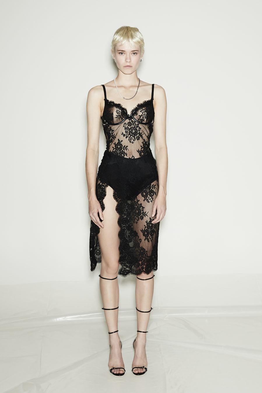 Desfile de Dsquared2 - Colección primavera-verano 2021 - Semana de la Moda de Milán