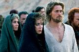 El estreno de 'La última tentación de Cristo' en 1988 fue muy polémico