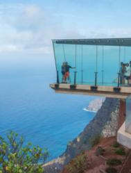 Un clima incomparable  y otros motivos para estirar el verano en Canarias