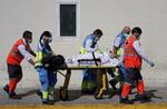 """""""Gran preocupación"""" por la situación de la pandemia en España y otros 6 países europeos"""