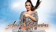 Supéralo Maluma: así suena la canción de Amor Romeira sobre el cantante