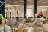 Four Seasons, el hotel de megalujo más esperado de Madrid abre sus puertas