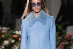Desfile de Blumarine - Colección primavera-verano 2021 - Semana de la Moda de Milán