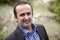 Xavier Pont, fundador y dueño de Pastoret