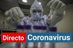 Coronavirus España hoy, en directo | Ayuso cerraría Madrid si hay el mismo criterio en toda España y si se hacen PCR en Barajas, AVE y Renfe