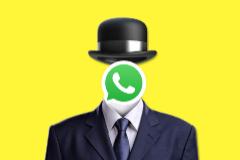 El truco para usar WhatsApp en modo incógnito sin que nadie lo sepa