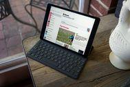 El nuevo iPad tiene la potencia que iPadOS 14 se merece