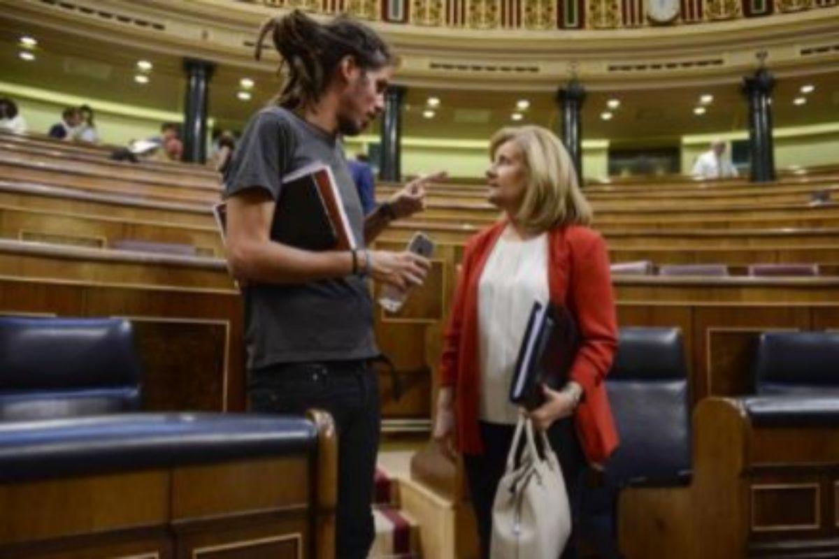 El Tribunal Supremo abre causa penal al diputado de Unidas Podemos Alberto Rodríguez