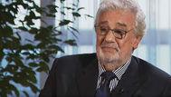 Críticas en las redes a La pr1mera pregunta tras su entrevista a Plácido Domingo