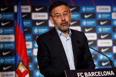 El Barça apoya a Torra y acusa al Supremo