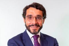 Clemente Loriente, consejero delegado de Incarlopsa