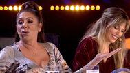 El tenso momento de Isabel Pantoja y Edurne en Idol Kids